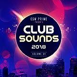 Club Sounds 2018