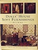 Dolls' House Soft Furnishings