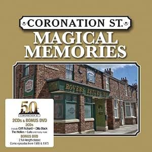 Coronation Street – Magical Memories