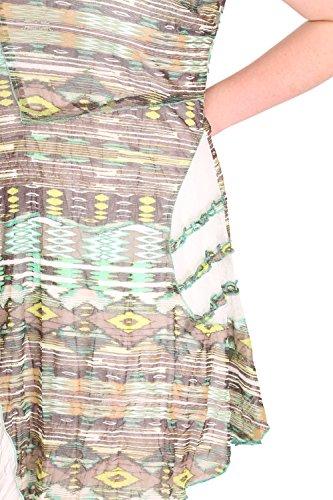BLEE KLUM - Robe RILA - Femme Vert