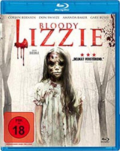 Bild von Bloody Lizzie [Blu-Ray] [Special Edition]