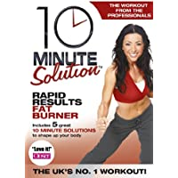 10 Min Solution Rapid Results Fat
