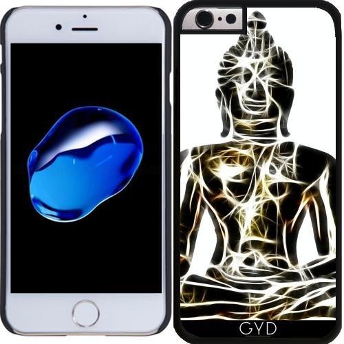 Coque pour Iphone 6 Plus (5,5'') - Bouddha by WonderfulDreamPicture Plastique Rigide