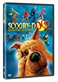 Scooby Doo 2: Monsters Unleashed [Reino Unido] [DVD]