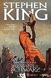 Stephen Kings Der dunkle Turm, Band 10 - Der Mann in Schwarz