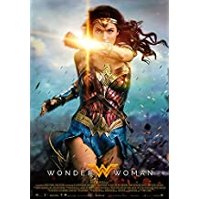 Wonder Woman Ed. Digibook Blu-Ray 3d