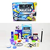 DRULINE Kinder Zaubertrick-Set - 145 unglaubliche