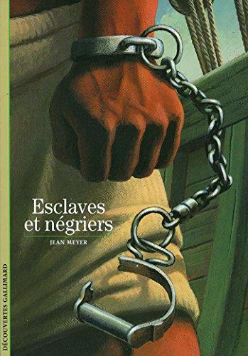 Esclaves et ngriers