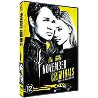 November criminals,