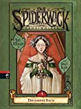 Die Spiderwick Geheimnisse, Bd. 4. Der eiserne Baum.