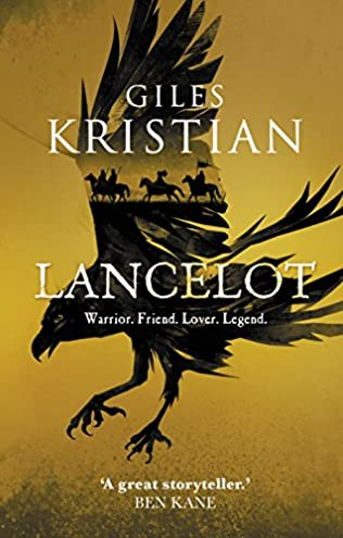 book cover of Lancelot