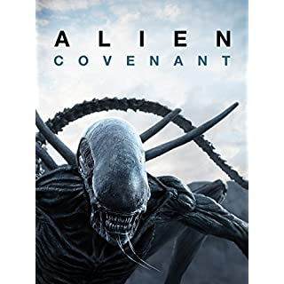 Alien: Covenant [dt./OV]