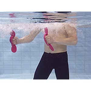 Beco BEflex Aqua Fitness Training Wasser Sport Kraft Ausdauer Kondition, 2 Stück
