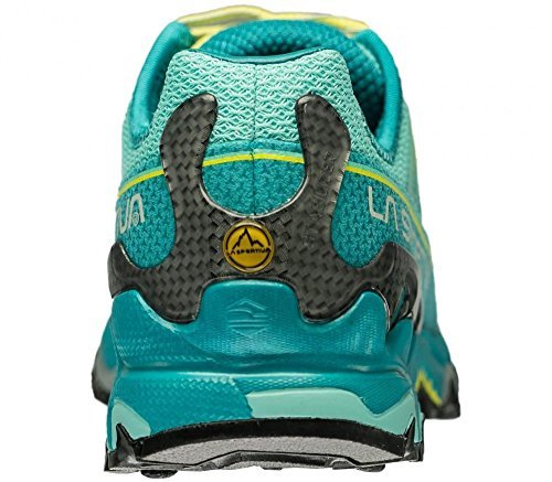 La Sportiva Scarpe da escursionismo Ultra Raptor EMERALD/MINT