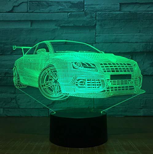 Halloween Einzelhandel - Nachtlicht, Halloween, WeihnachtenSuper Auto Touch Tischlampe