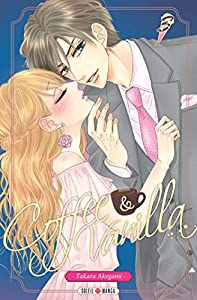 Coffee and Vanilla Edition simple Tome 3
