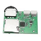 LaDicha Diy Mikro-DVR Vcr-Modul Mini-Videorecorder Unterstützung Aufnahme-Wiedergabe Sd-Karte Für FPV-Kamera-Monitor