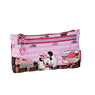 Portatodo Minnie Disney Sweet Cake plano