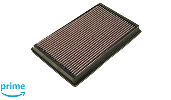 K/&N Panel Air Filter FOR VOLKSWAGEN TRANSPORTER T5 2.5L L5 DSL 33-2867