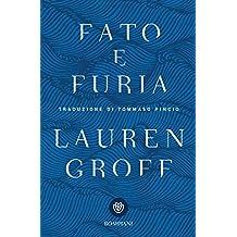 Fato e furia (Italian Edition)