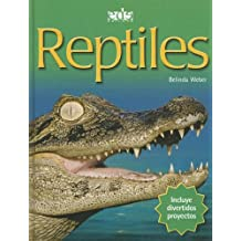 Reptiles (Introductions to Science)