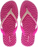 Rider Smoothie IV Fem, Chanclas para Mujer, Multicolor (Pink 8029), 35/36 EU