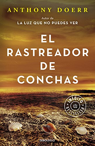El rastreador de conchas (BEST SELLER)