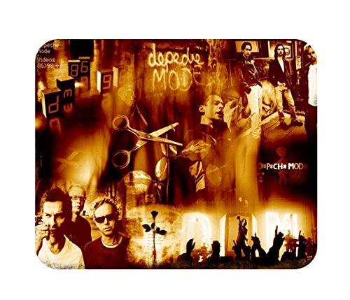 Preisvergleich Produktbild Depeche Mode NCIS Film Mauspad Gaming Mousepad Home / Office