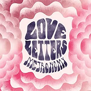 Love Letters (vinyle+CD)