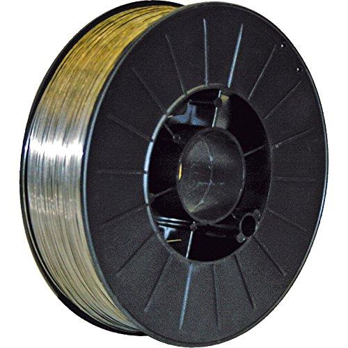 TECHNOLIT MSG Agrar-Fil Drahtelektrode Schweißelektrode Draht div. Größe VPE 5kg, Größe:1.0 mm