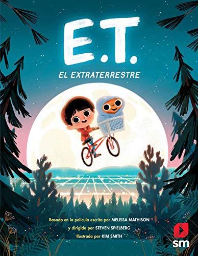 E.T. por Jim Thomas