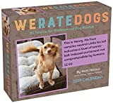 #5: WeRateDogs 2019 Day-to-Day Calendar