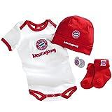 FC Bayern Baby Set, 56-62