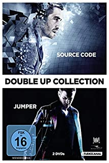 Double Up Collection: Source Code / Jumper [2 DVDs]