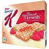 Spécial K Biscuits Aux Fraises - ( Prix Par Unité ) - Envoi Rapide Et Soignée