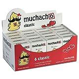 Muchacho Classic - 6 pezzi