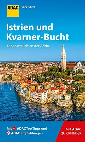 ADAC Reiseführer Istrien und Kvarner-Bucht