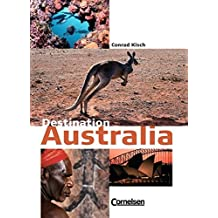 Destination: Australia: Textheft