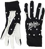 Maloja Herren HillockM. Handschuhe, Charcoal 8099, M