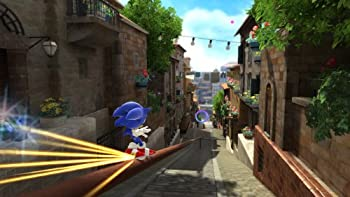 Sonic Generations Game Xbox 360 [Uk-import] 9