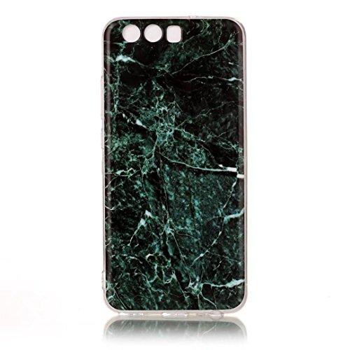 iPhone 6 cover,TXLING Glänzend Glitzer Crystal Case Hülle Klare Ultradünne Silikon Gel Schutzhülle Durchsichtig Kristall Transparent TPU Silikon Bumper Schutz Handy Hülle Case Tasche Etui für iPhone 6 Schwarz Grün