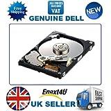 """Dell Disque dur interne pour Dell Latitude E4310, E5510, 2110, E5410, 13, E6520, E6420, E6320, E5520, E5420, 2120, E6510, E6500, E6410, E6400, ATG E6410, ATG E6400, XFR E6400, E5500, E5400, E4300, E4200, D830, D820, D631, D630, XFR D630, ATG D630, D620, ATG D620, D531, D530, D520, 131L, 2100 2,5"""" 400 Go"""