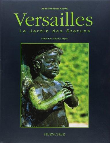 Versailles : Le jardin des statues