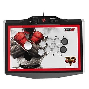 Street Fighter V Arcade FightStick TE2+ für PS4 und PS3