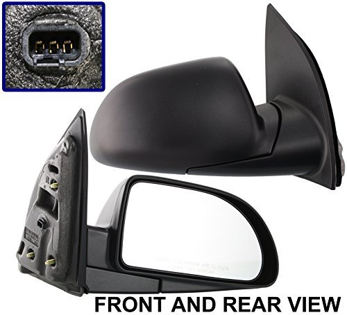 saturn-vue-02-07-side-mirror-right-passenger-power-folding-kool-vue-new-by-kool-vue