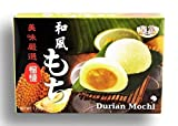 Royal Family Durian Mochi 210g