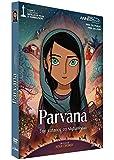 Parvana - Une enfance en Afghanistan = The Breadwinner / un film de Nora Twomey | Twomey, Nora (1971-....). Monteur