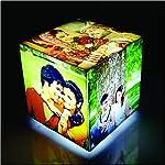Zoci Voci Photo Lamp - Cubelit Mini - Personalized Birthday Gift