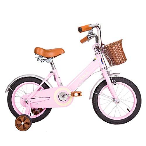 Infantil for Bicicleta 12/14/16/18 Pulgadas Muchacha