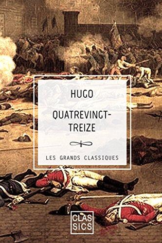 En ligne téléchargement Quatrevingt-treize pdf ebook